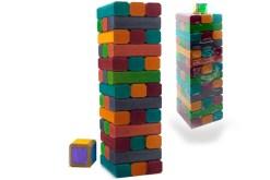 Jenga 13 Torre de vértigo - Wiwi juegos de mayoreo