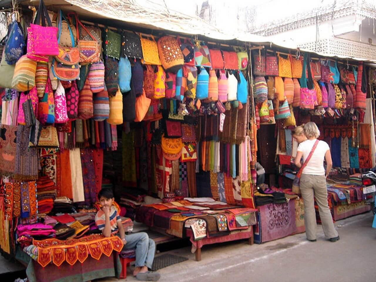 Craft Market Gift Shop