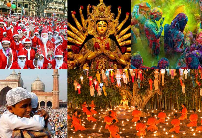 indian cultural misunderstanding Us multi-cultural society has far more gap then indian multi-culture society indian societies are full of festivals and events everyday in us you will not find kids playing in local parks as in india.