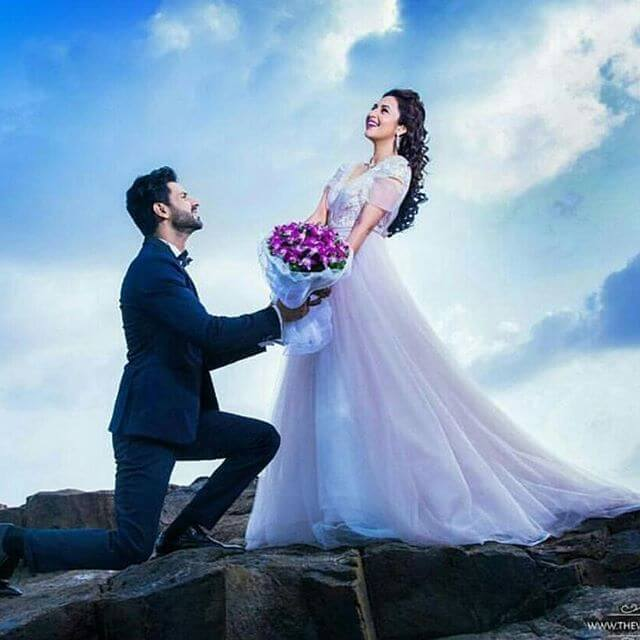5 amazing spots in Pune for your pre wedding photoshoots!!!!