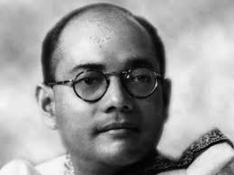 netaji subhas chandra bose the forgotten He worked with iconic filmmakers like shyam benegal in netaji subhas chandra bose: the forgotten hero.