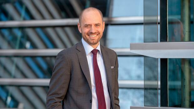 Siemens Energy: Wasserstoff – Eine der wichtigsten Baustellen des Herrn Bruch