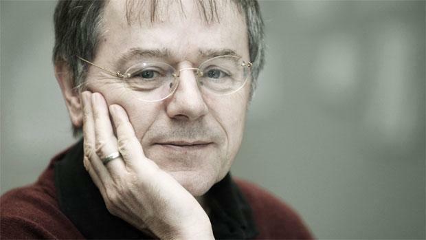 Der Politikwissenschaftler Prof. Dr. Christoph Butterwegge im Interview mit WirtschaftsWoche. Quelle: Presse