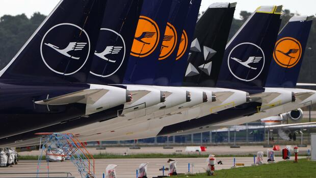 Lufthansa wants to raise half a billion with convertible bonds