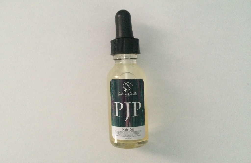 Polyjuice Potion Hair Oil | The Rebel Planner