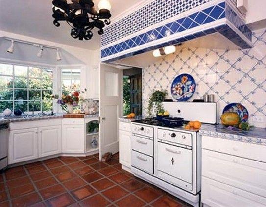 French Country Kitchen Wizard Enterprise