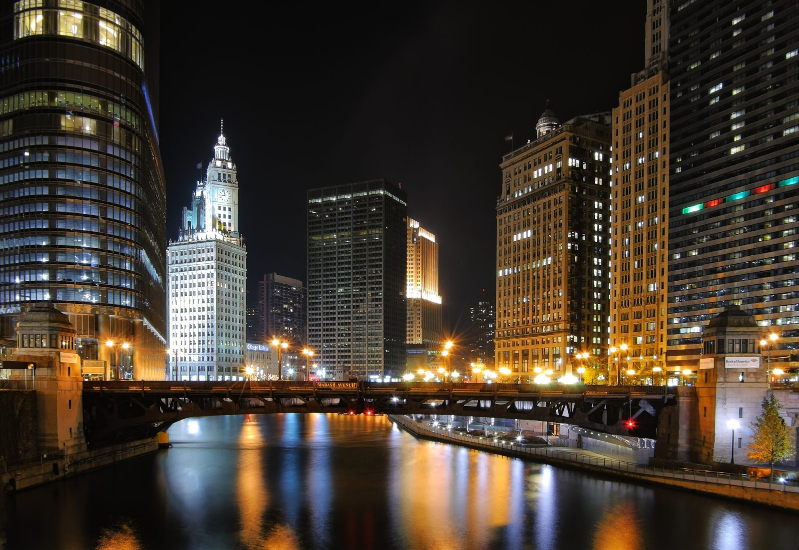 Maintaining Chicago's Magical Spirit