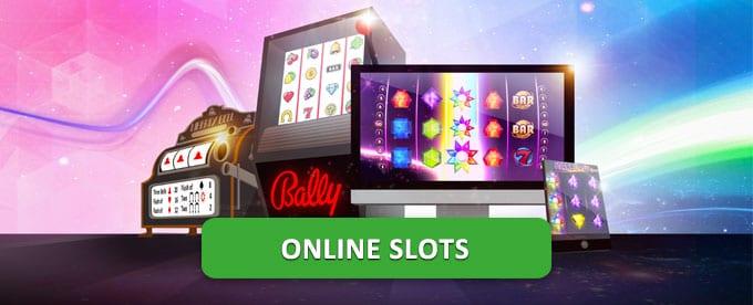 online slots nederland