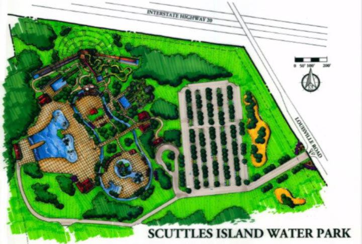 UPDATED ON 6_ Developer Looking At Several Options To Locate Water Park (Image 1)_27081