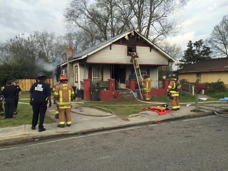 Deadly Augusta Fire Under Investigation (Image 1)_27542
