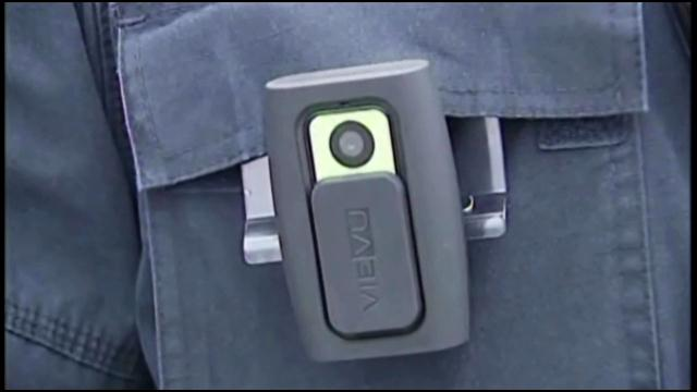 South Carolina House Passes Body Camera Legislation (Image 1)_28730