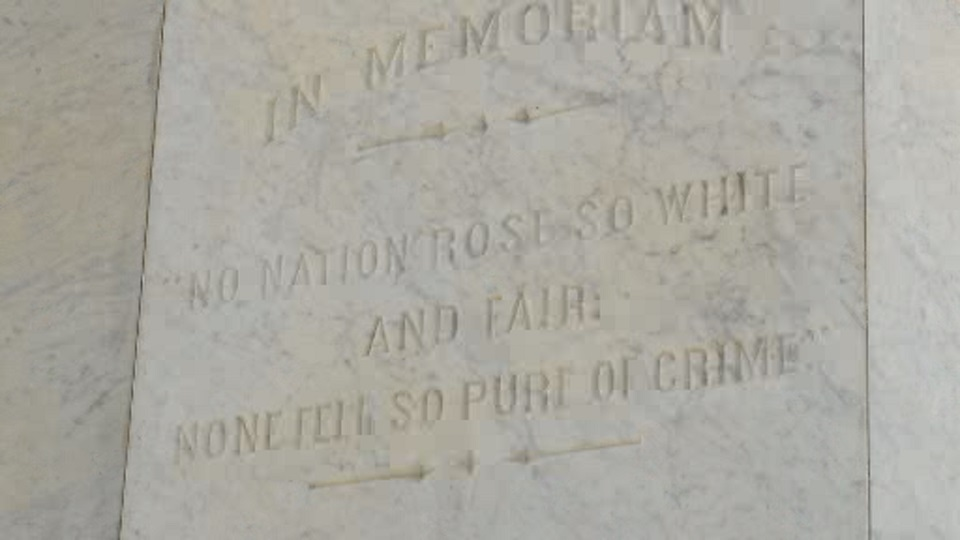 Confederate Statue_33960