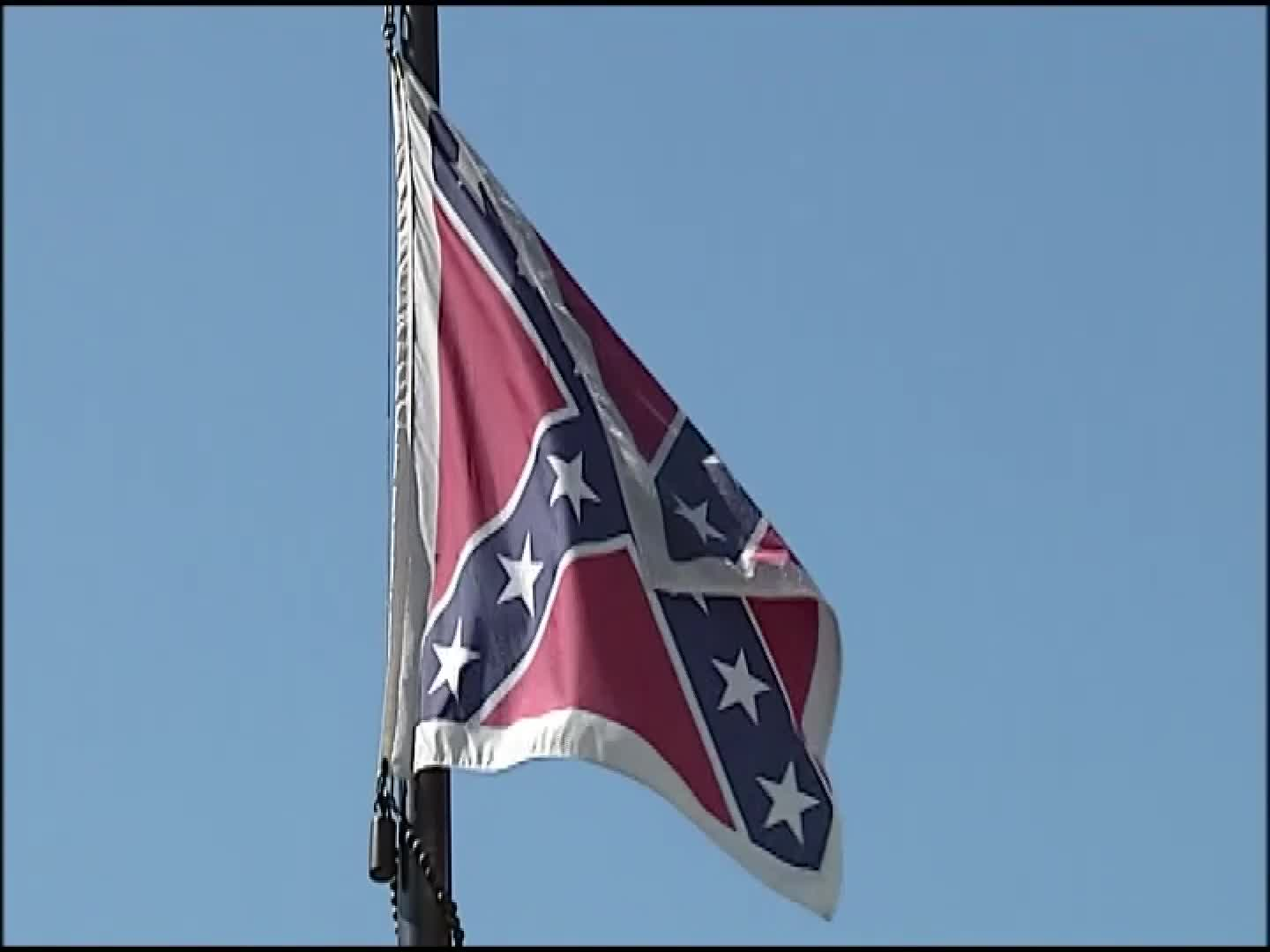 Business Owners Say Taking Down The Confederate Flag Will Help South Carolina's Economy