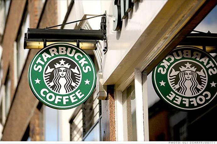 Starbucks Sign_35994