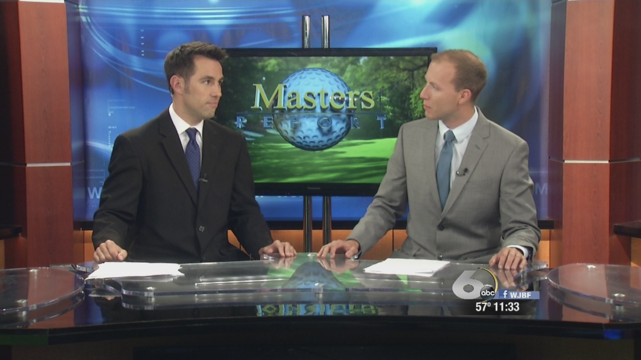 Masters Report 2016 - Friday_136084