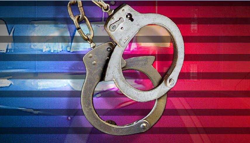 ARREST cuffs generic_136109