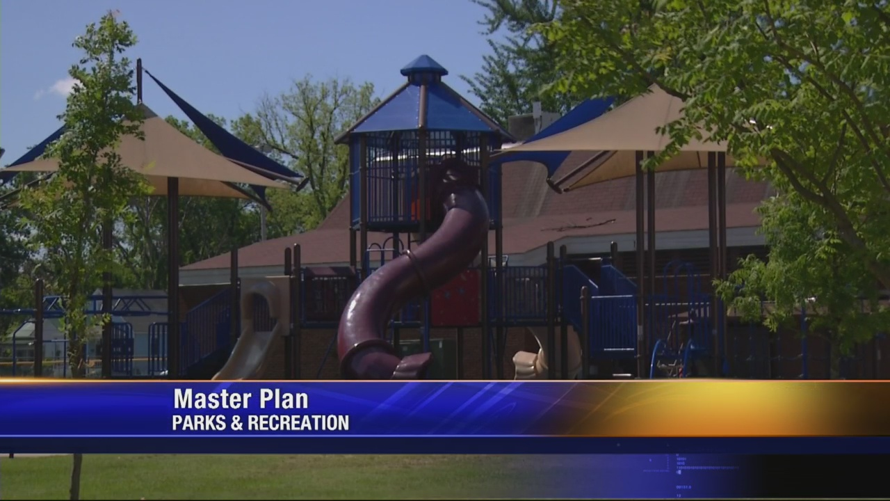 Recreation Masterplan Makes Recommendations