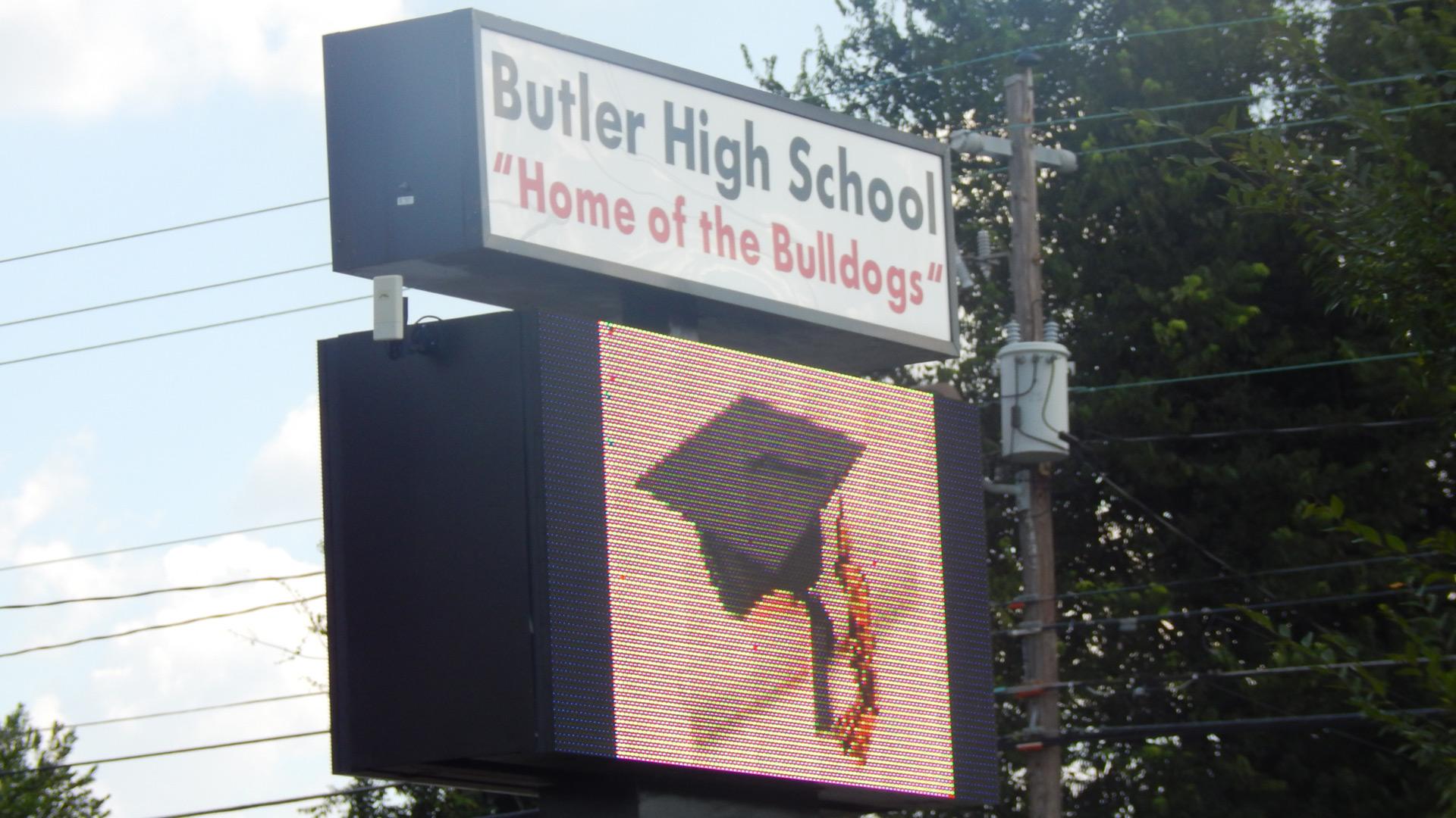 Butler-High-School-Sign_69217