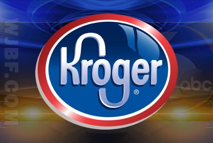 Kroger Logo_28345
