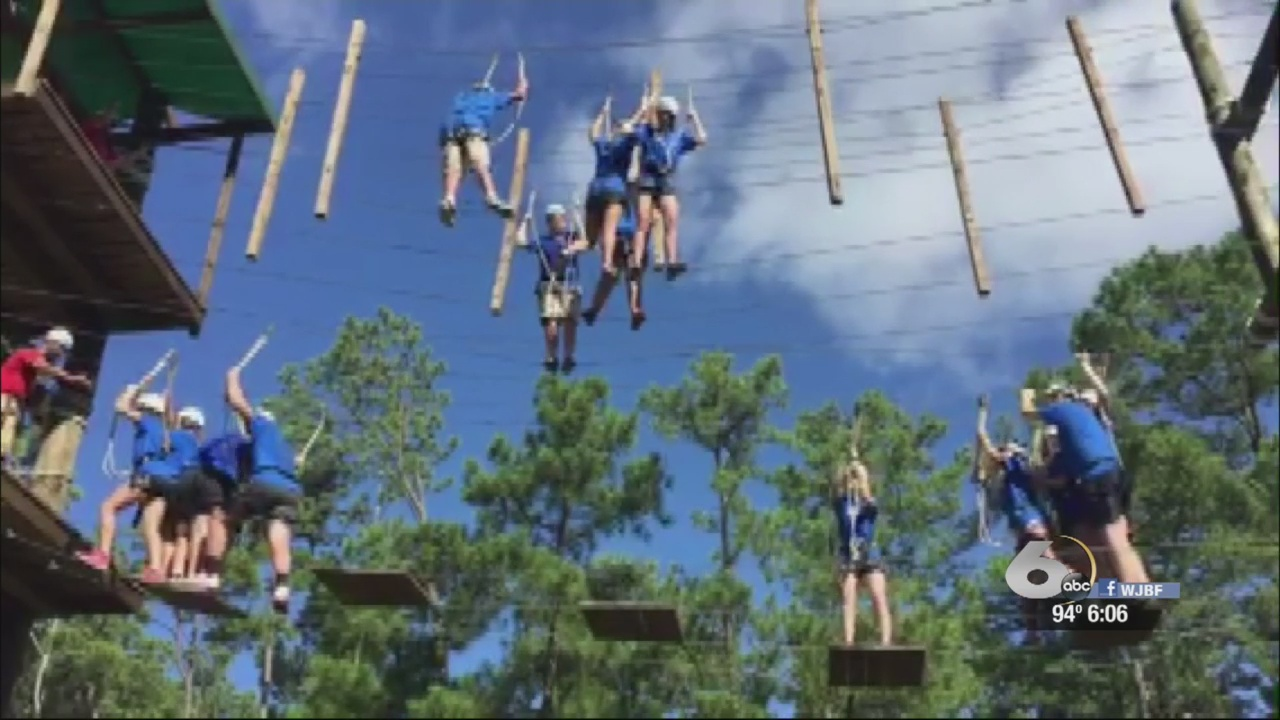 Ropes Course_170659