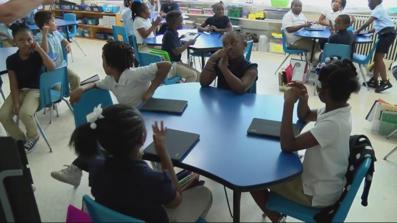 Fairfax Elementary iPads_179350