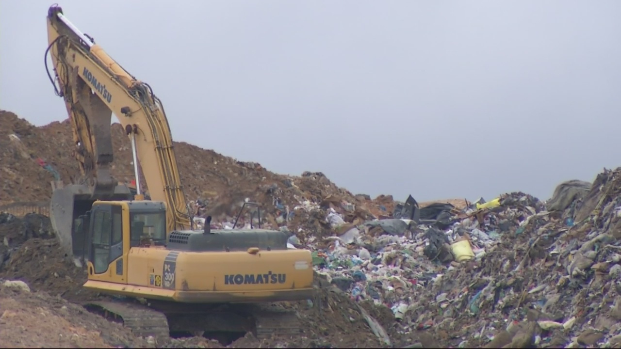 Augusta doesn't move forward on landfill green energy project