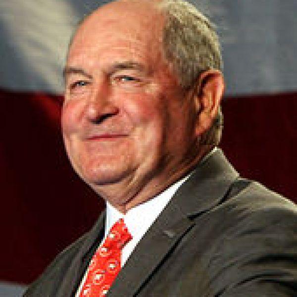 Former Georgia Gov. Sonny Perdue_200019