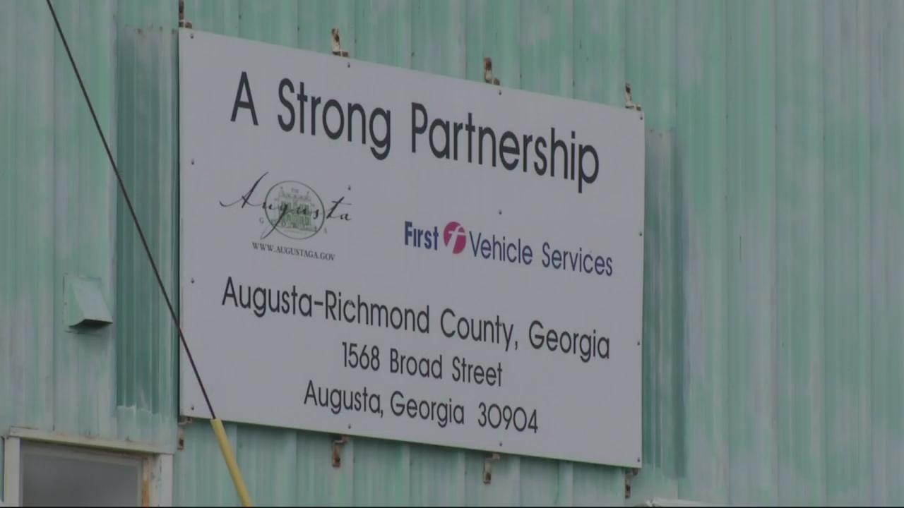 Augusta seeing savings on vehicle maintenance