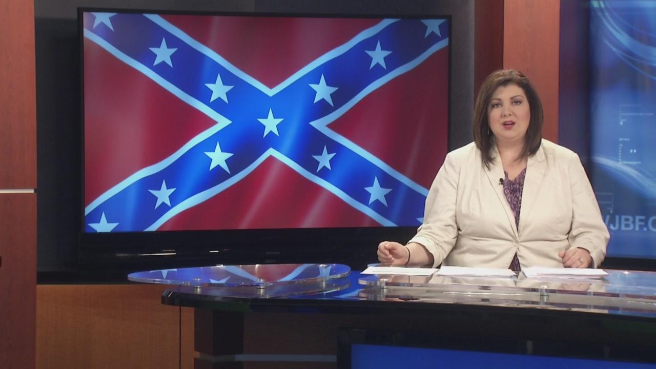 SC Confederate flag controversy