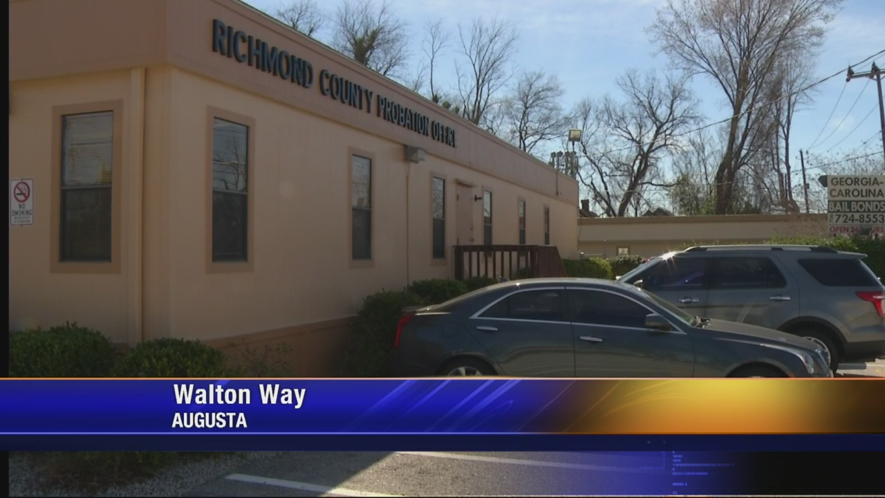 No agreement on Probation Office requirement