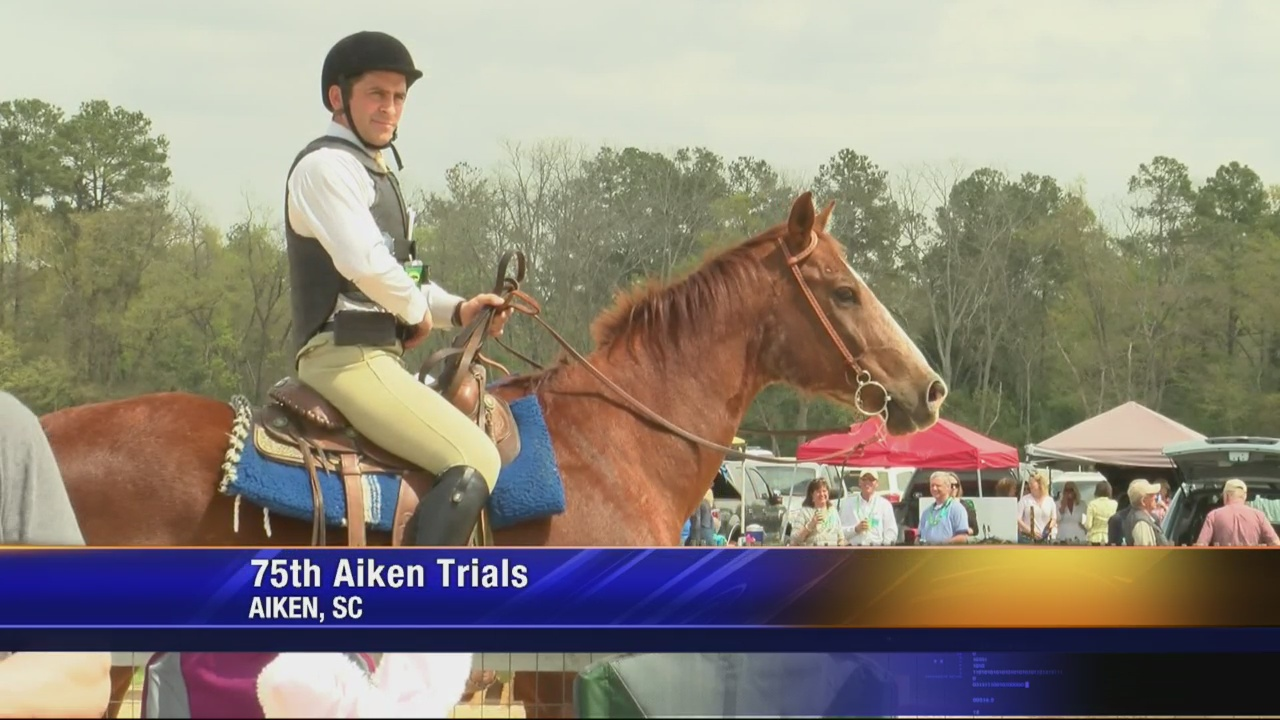 75th Annual Aiken Trials