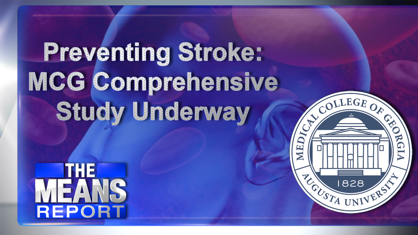 PreventingStrokeMCGComprehensiveStudyUnderway_233968