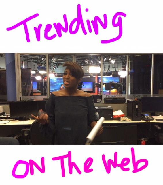 Trending on web pic_253292