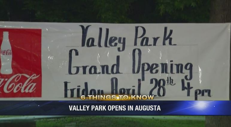 Valley park grand opening_254439