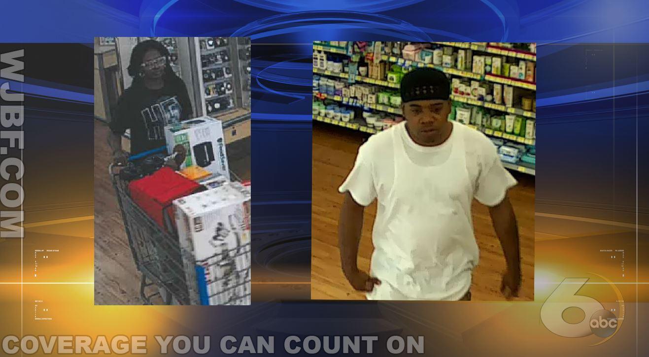 Shoplifters of Grovetown Walmart_257026