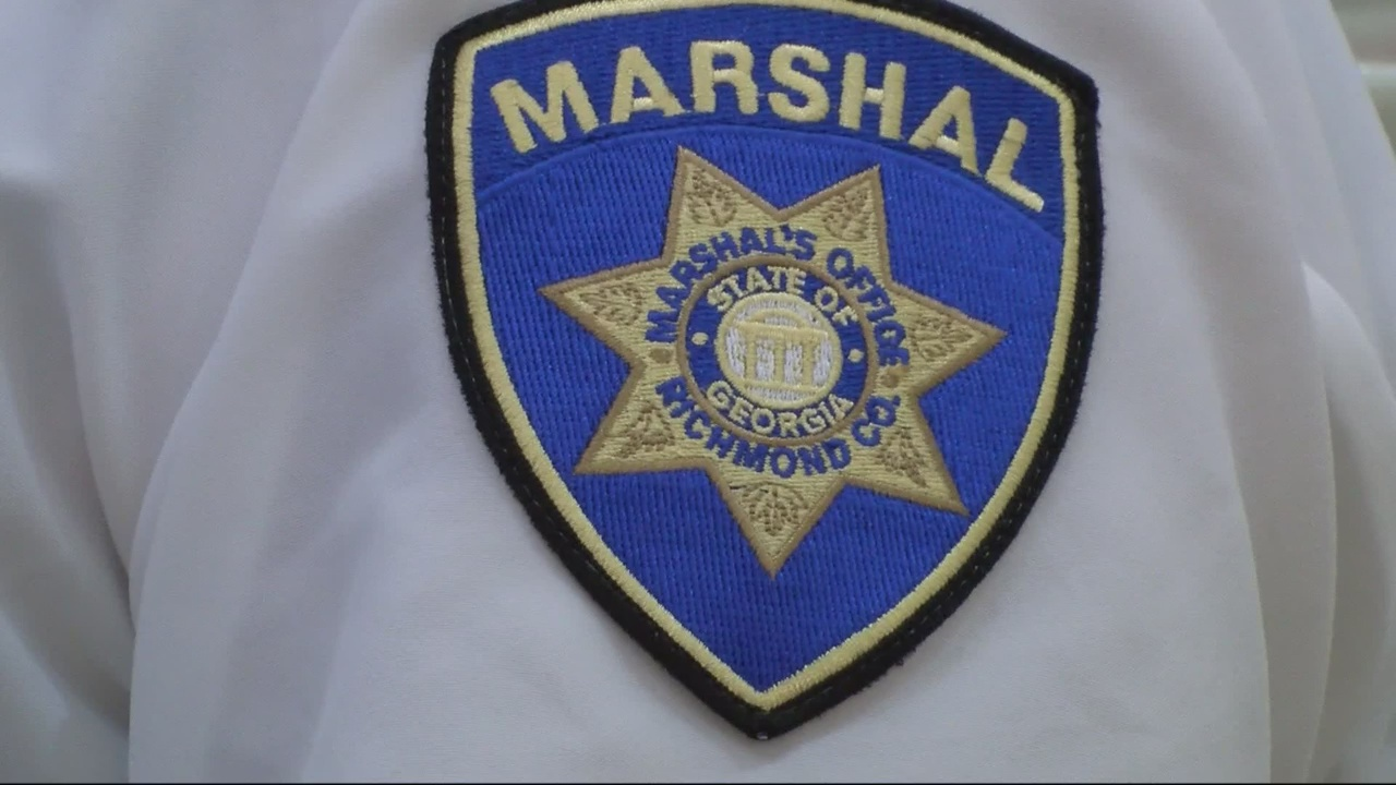 Richmond County Marshal's Office_208444