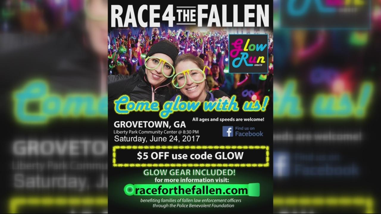 RACE FOR THE FALLEN_278501