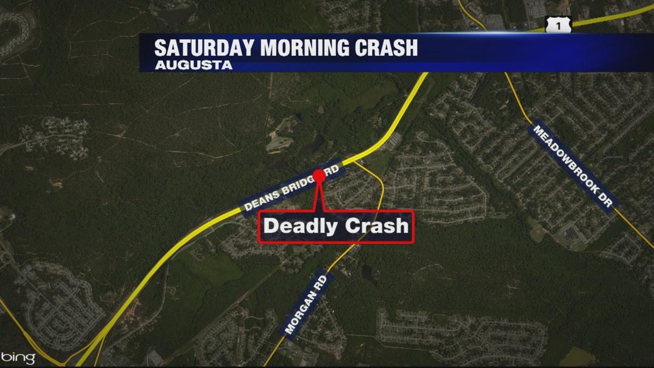 Deadly Deans Bridge Road Crash_288205