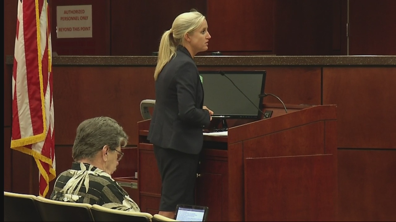 District Attorney pleads for staff increase