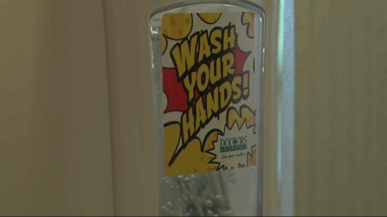 clean hands week_316612