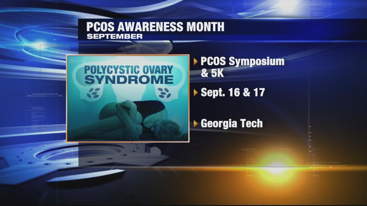 PCOS Awareness Weekend_308647