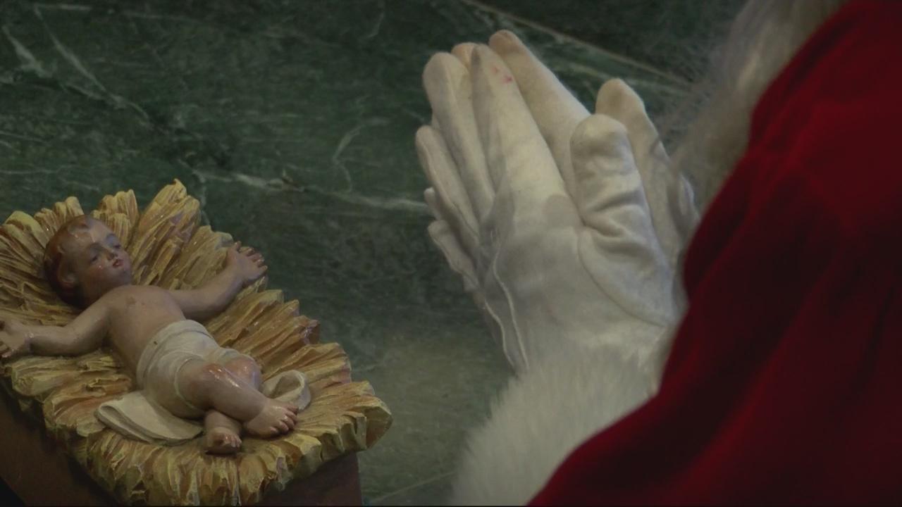 CHRISTMAS MIRACLE_358784