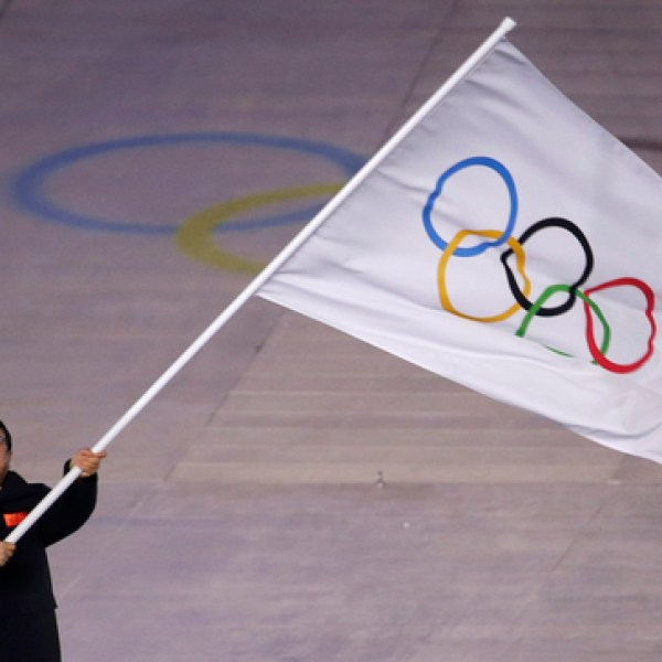 Pyeongchang Olympics Closing Ceremony_385807