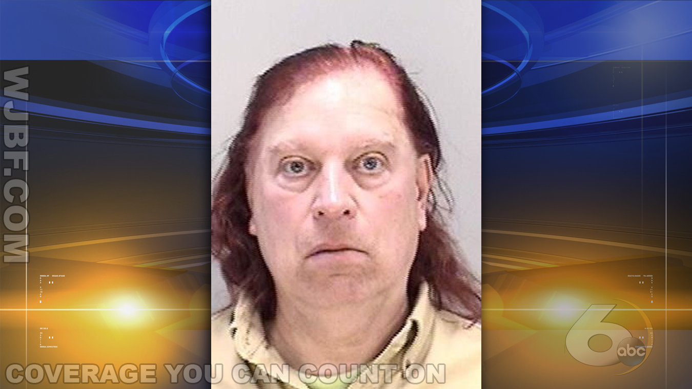 Ohio fugitive captured in Augusta after eluding investigators for 28