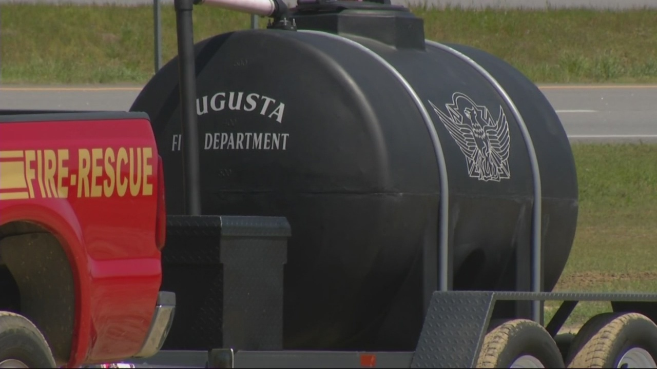 Boil water advisory lifted for Waynesboro.