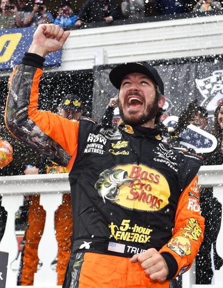 NASCAR Pocono Auto Racing_1528065156973