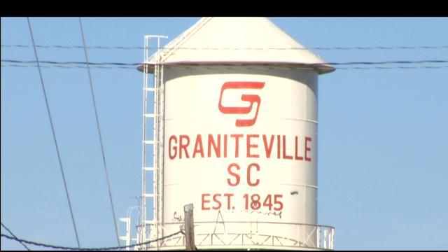 Graniteville, SC