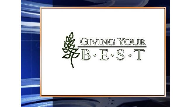 Giving Your Best: Link Green