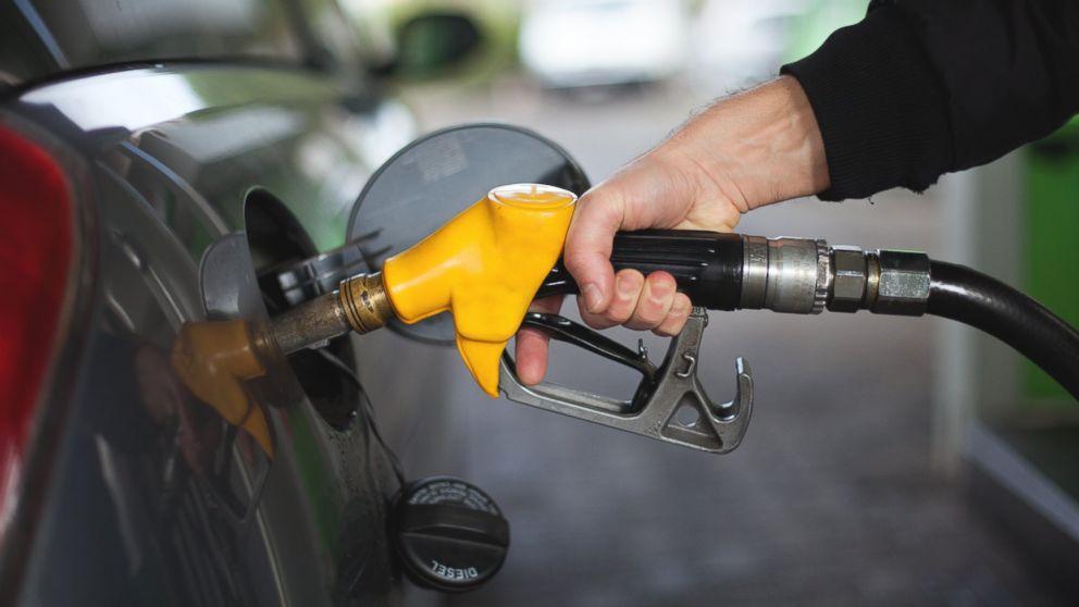 Gas Pump_57943