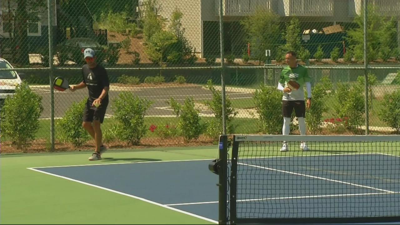 """""""Out There...Somewhere"""": Pickleball wisdom for the ages"""